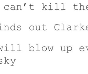 bellamy, clark, and funny image