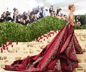 met gala, blake lively, and 2018 image