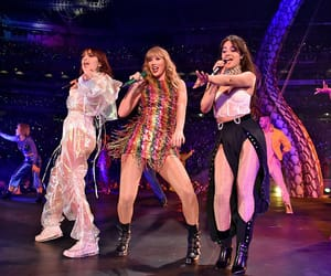 Taylor Swift, Reputation, and charli xcx image