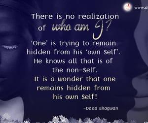 liberation, soul, and self realization image