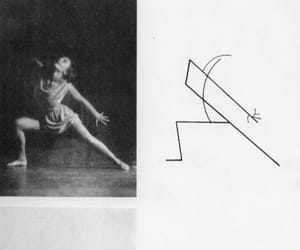 art, dance, and draw image
