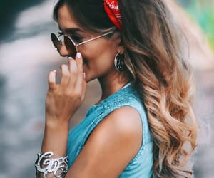 accessoires, chic, and outfits image