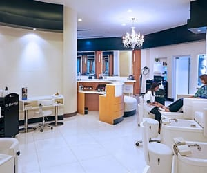makeup salon in muscat, hammam spa in muscat, and muscat beauty salon image