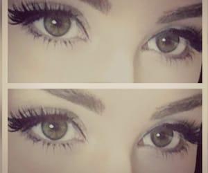 eyes, killer, and stylish image