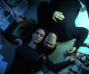 requiem for a dream, jared leto, and jennifer connelly image
