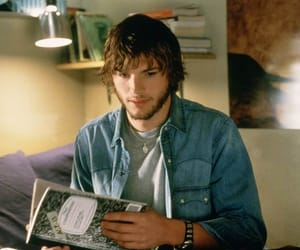 ashton kutcher and the butterfly effect image
