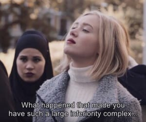 skam, quotes, and noora sætre image