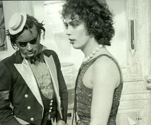 film, musical, and Tim Curry image