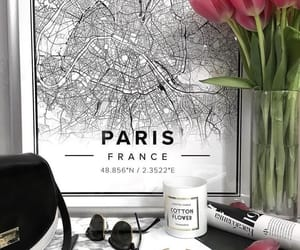 aesthetics, background, and paris image