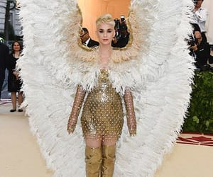 katy perry and met gala image