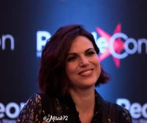 evil queen, ️ouat, and lana image
