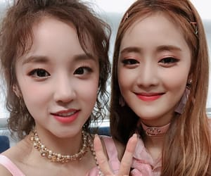 idle, minnie, and t: trans image