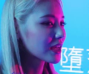 gif, loona, and jinsoul image
