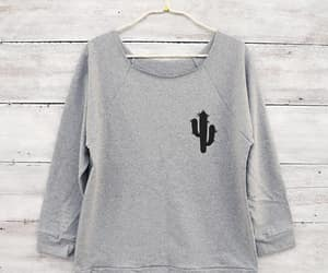 cactus, etsy, and hipster image