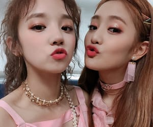 (g)i-dle, minnie, and yuqi image