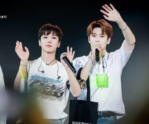 nct, korean, and kpop image