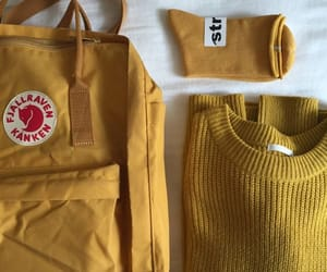 yellow, fashion, and indie image