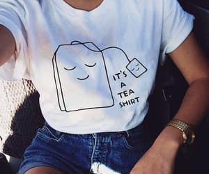 cool tshirt, etsy, and fashion image