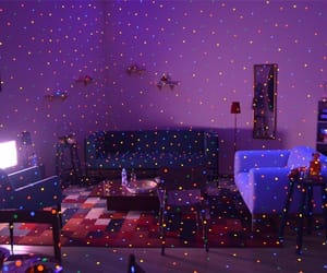 light, room, and grunge image
