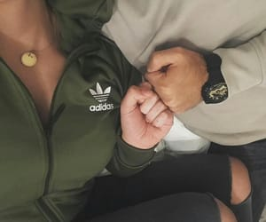 adidas, love, and goals image