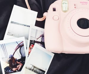 adventure, polaroid, and Road Trip image