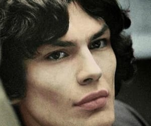 serial killer and richard ramirez image