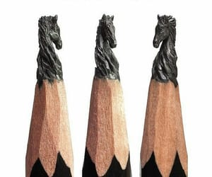 brush, coal, and paint image