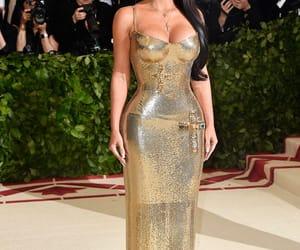 golden, moda, and dorado image