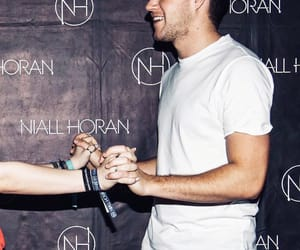 m&g, niall horan, and one direction image