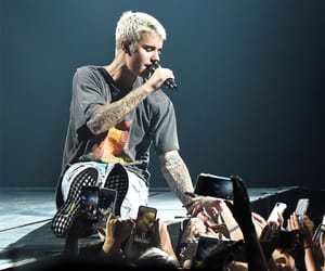 justin bieber, purpose tour, and bieber image