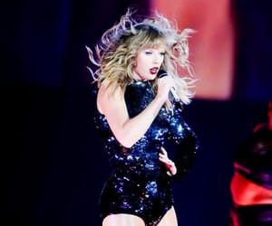 Taylor Swift, queen swift, and reputation stadium tour image