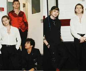new, five seconds of summer, and 5sos image