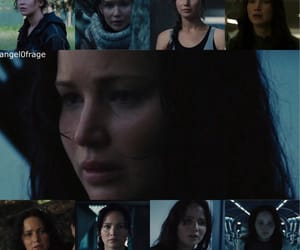 arena, katniss everdeen, and district 13 image
