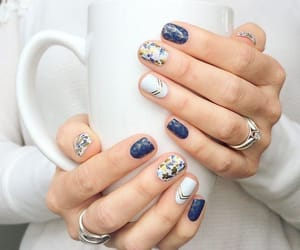 beauty, inspiration, and nail art image