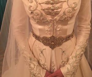 traditional, wedding, and chechnya image