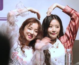 idle, kpop, and yuqi image