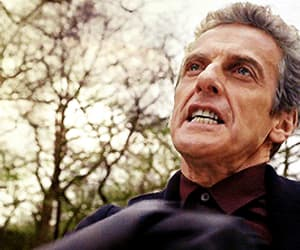 doctor who, gif, and the doctor image