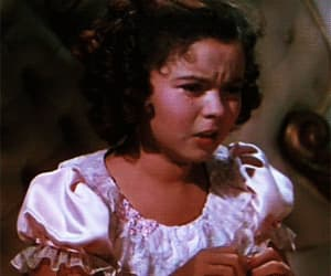 gif and shirley temple image