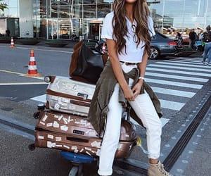 beautiful, beauty, and fashion style image