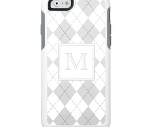 argyle, harlequin, and iphone case image