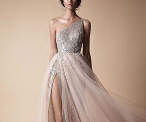 fall, bridal collection, and fashion image