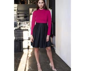 dress, long sleeve dress, and giftforher image