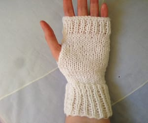 fingerless gloves, bridal gloves, and wedding gloves image