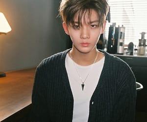 korean, wanna one, and produce 101 image