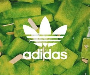 adidas, Logo, and wallpaper image