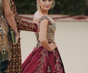 blake lively, met gala, and dress image