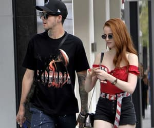 riverdale, travis mills, and madelaine petsch image