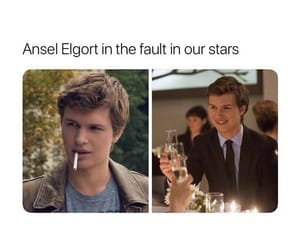 ansel, attractive, and boy image