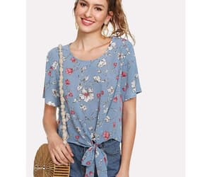 blouse, style, and trends image