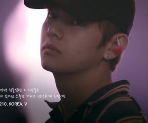 kim, taehyung, and bts image